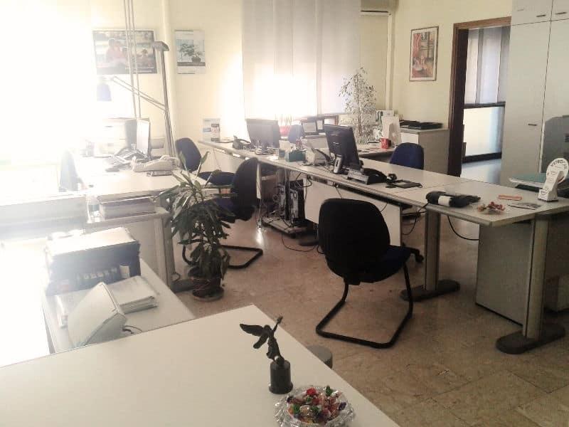 Lambertini Assicurazioni - uffici interni Anzola