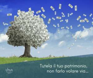 Read more about the article Tutela il tuo patrimonio